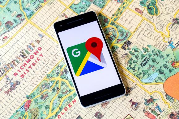 Người dùng iOS đã có thể báo cáo sự cố giao thông trên Google Maps