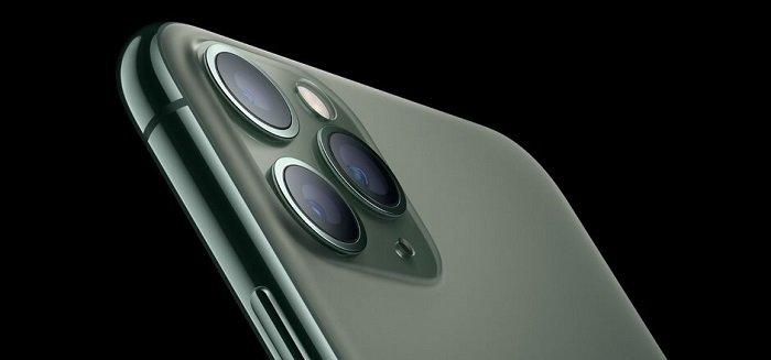 Tại sao những dòng iPhone cũ không có chế độ chụp ban đêm?