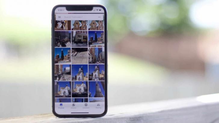 iPhone sắp không được lưu ảnh gốc miễn phí trên Google Photos