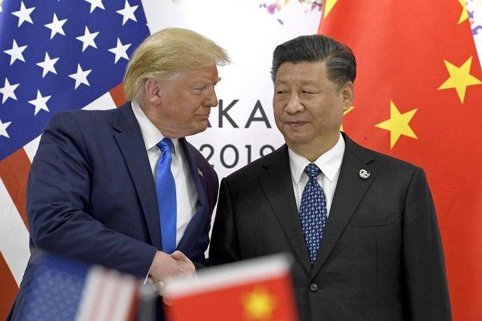 Mỹ tiếp tục đưa một loạt doanh nghiệp Trung Quốc vào danh sách đen