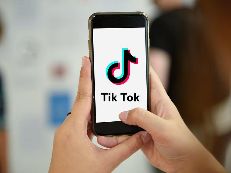 Thượng nghị sĩ Mỹ yêu cầu điều tra TikTok vì tình nghi gián điệp