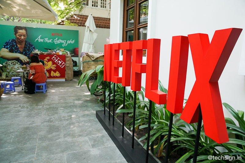 Netflix ra mắt giao diện tiếng Việt với kho nội dung phong phú