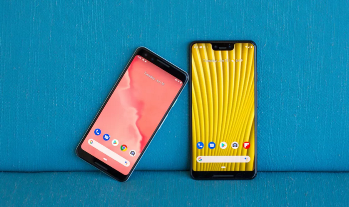 Pixel 4: Bước tiến công nghệ mới từ Google