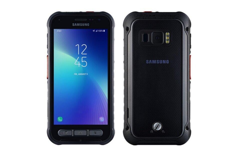 Samsung Galaxy S9 Active sẽ sớm phát hành với tên gọi mới