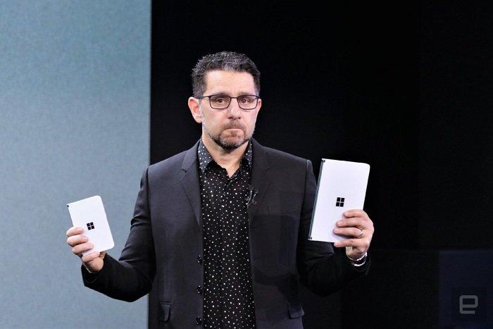 Tổng hợp các sản phẩm mới ra mắt tại sự kiện Surface của Microsoft