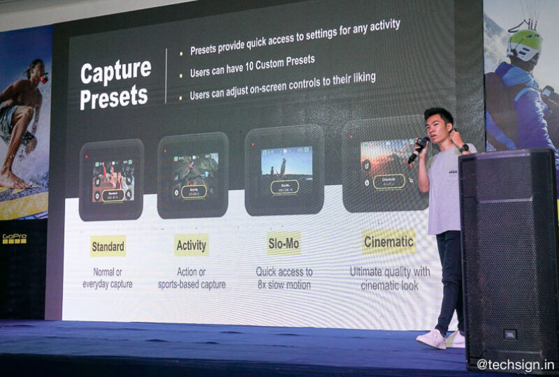 Synnex FPT và GoPro lên kệ Hero8 Black, Mod và Max