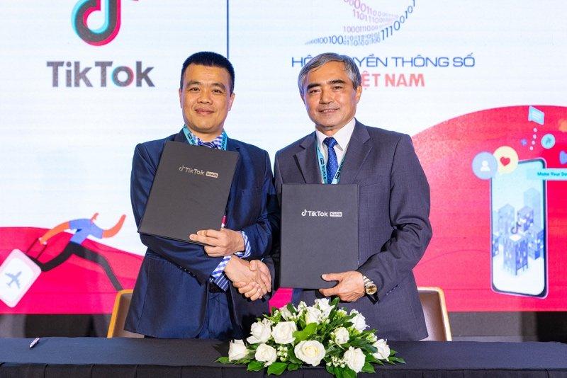 TikTok khởi động chương trình TikTok Trends