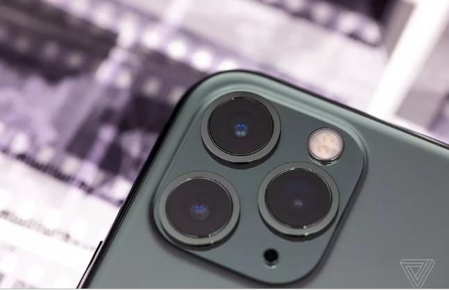 Tính năng Deep Fusion dành riêng cho iPhone 11 đã xuất hiện trên bản iOS 13.2 beta