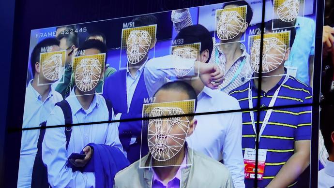 Trung Quốc bắt buộc người dùng quét khuôn mặt khi đăng ký số điện thoại