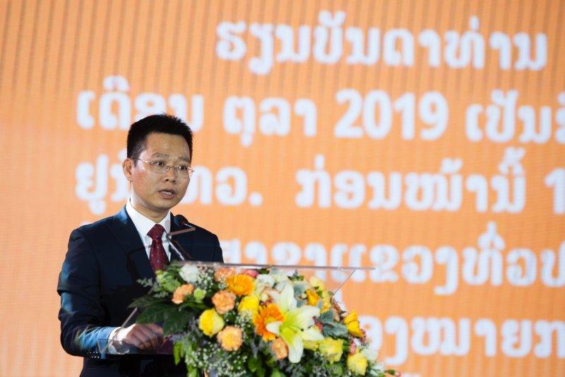 Viettel tại Lào, nhân tố quan trọng thúc đẩyquan hệ hai nước Việt – Lào