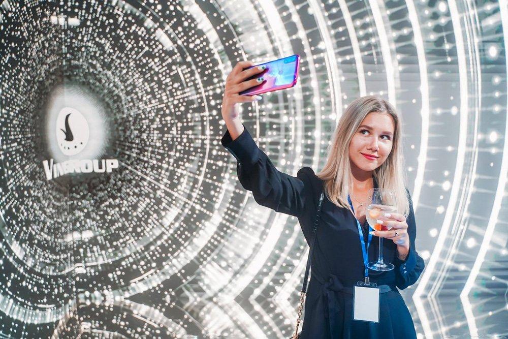 VinSmart ra mắt thị trường Nga