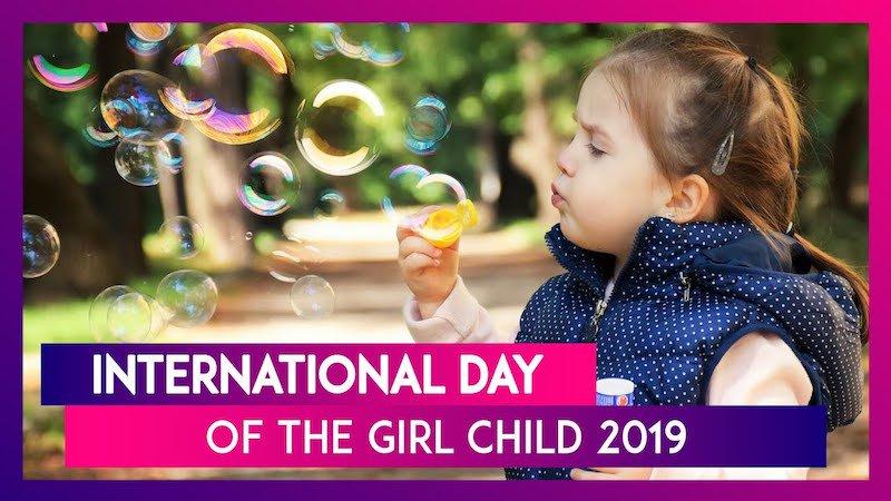 YouTube công bố hai dự án mừng ngày Quốc tế Trẻ em gái