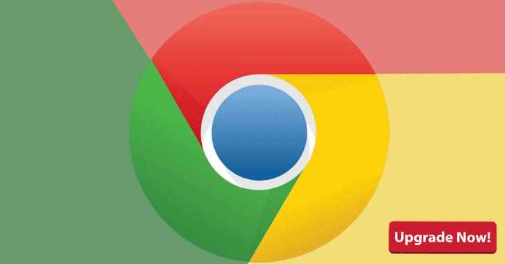 Cập nhật trình duyệt Chrome ngay để vá lỗ hổng zero-day nghiêm trọng
