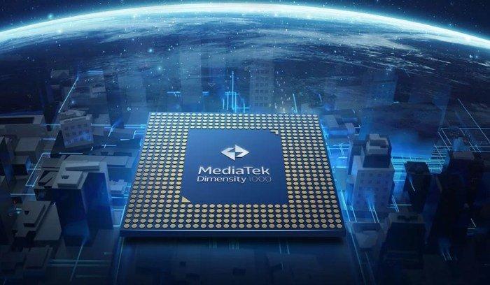 MediaTek sẽ tung chip Dimensity 1000 cho các thiết bị cao cấp vào đầu năm sau
