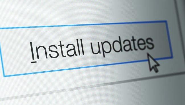 Đừng mở email yêu cầu cập nhật Windows 10 để tránh nhiễm ransomware