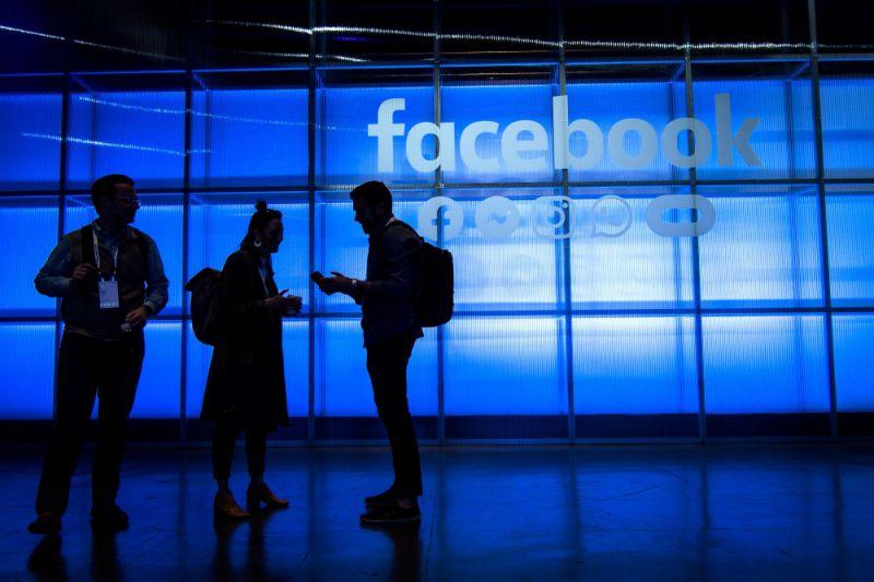 Facebook chia sẻ dữ liệu Nhóm (Group) với bên thứ ba