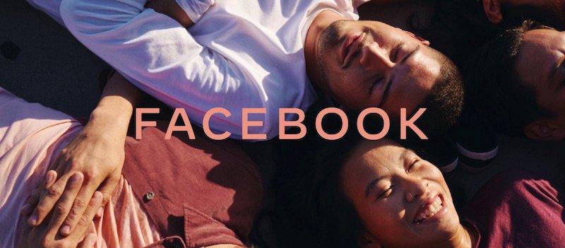 Facebook đổi logo thương hiệu để phân biệt với các ứng dụng