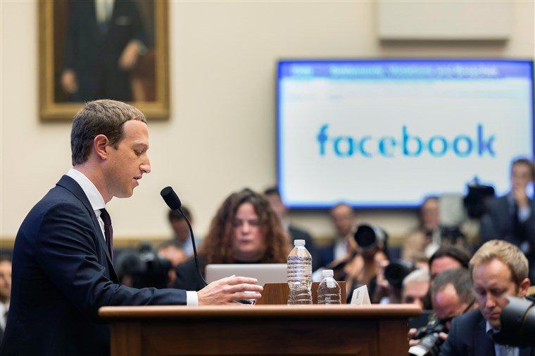 Facebook sử dụng dữ liệu người dùng trao đổi với bên thứ ba và thao túng đối thủ