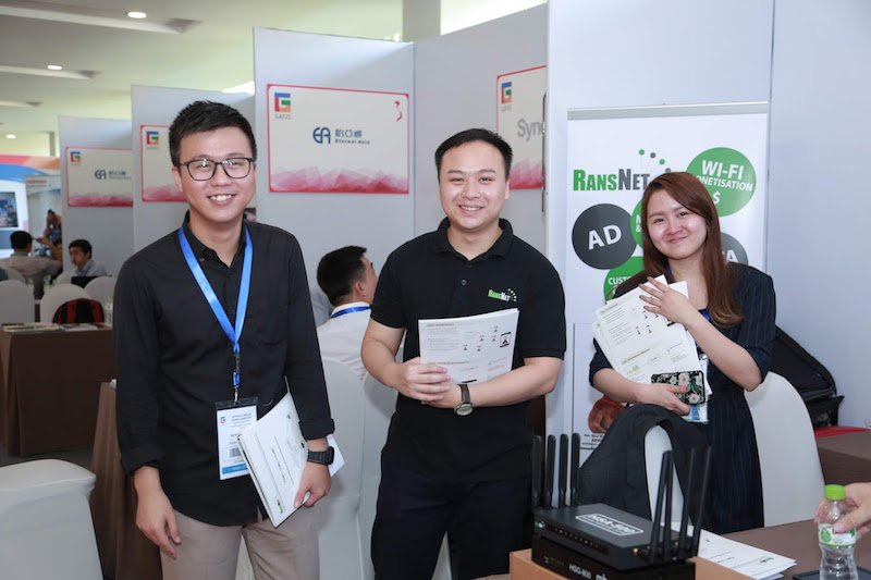 GATES ICT Channel Summit lần 2 sẽ khai mạc tháng 12