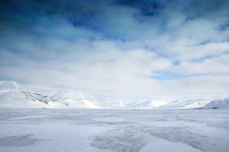 GitHub đào hầm lưu trữ dữ liệu ở Bắc Cực