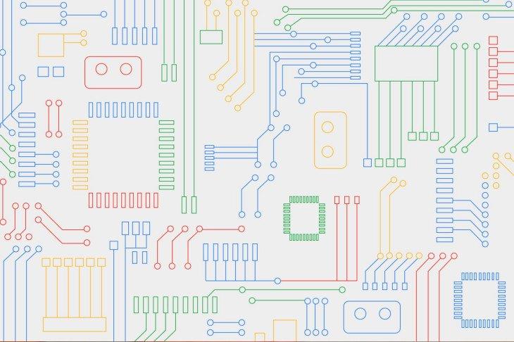 Google ra mắt dự án thiết kế chip bảo mật nguồn mở