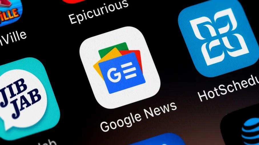 Google News sẽ hiển thị tin tức bằng hai ngôn ngữ khác nhau