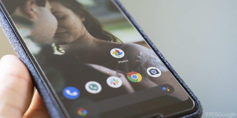 Ứng dụng Google Photos đã hỗ trợ gắn thẻ khuôn mặt thủ công