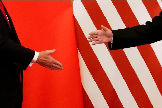 Trước thềm đàm phán thương mại, hacker Trung Quốc đánh cắp thông tin của Mỹ