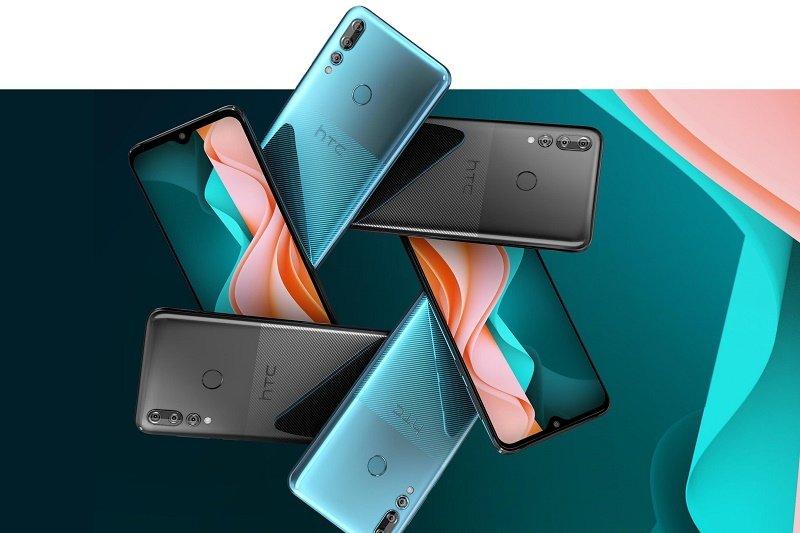 HTC bất ngờ ra mắt Desire 19s, giá rẻ nhưng đầy đủ tính năng