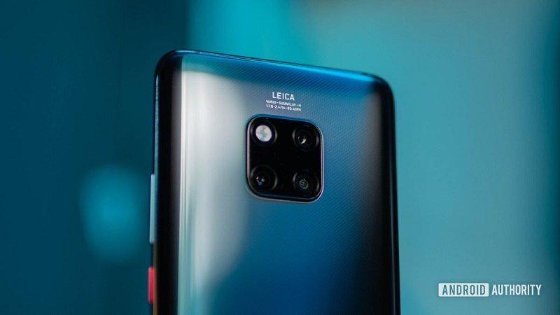 Huawei sẽ phát hành P40 Pro trên toàn cầu bằng cách nào?