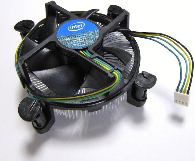 Intel thu hồi bộ xử lý Xeon E-2274G vì hệ thống tản nhiệt công suất kém
