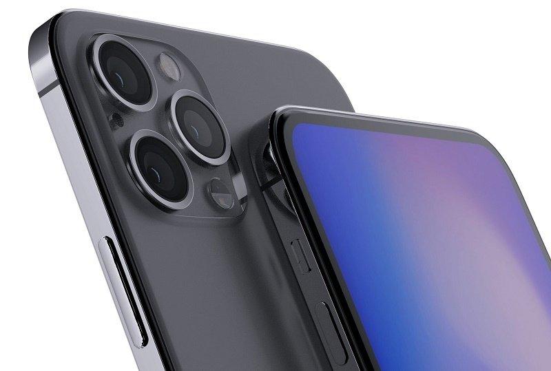 iPhone 12 sẽ có hai phiên bản tích hợp màn hình OLED mỏng của Samsung