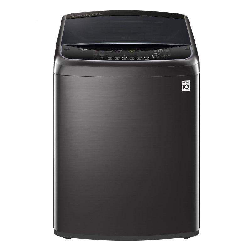 LG ra mắt dòng máy giặt lồng đứng hơi nước DD, giá từ 12,3 triệu đồng