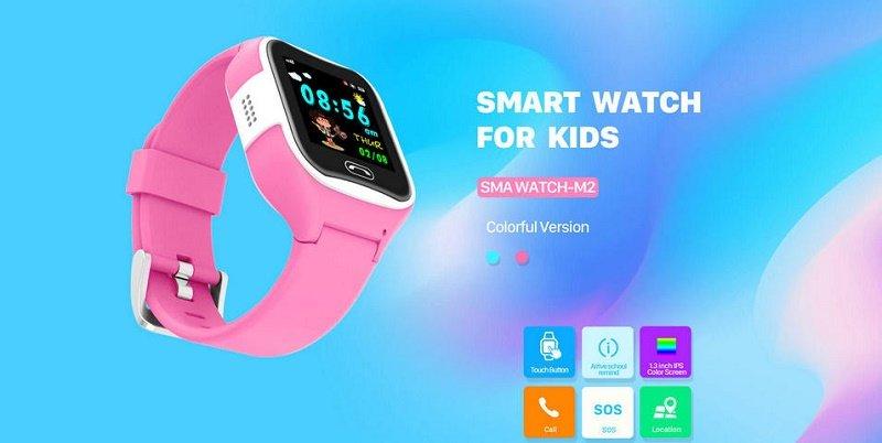 Lộ thông tin và dữ liệu vị trí 5.000 smartwatch giá rẻ
