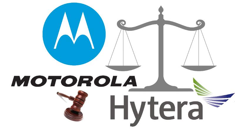 Motorola kiện hãng công nghệ Trung Quốc đánh cắp công nghệ