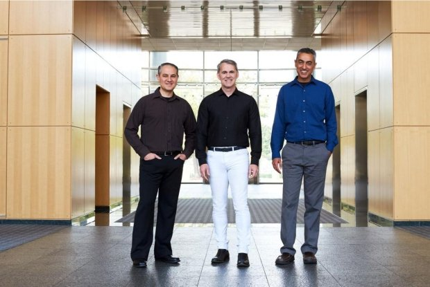 NUVIA muốn xây dựng CPU máy chủ mới cạnh tranh với Intel và AMD