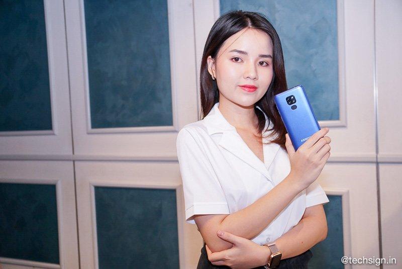 Asanzo ra mắt smartphone Asanzo S6 chạy Android Pie, giá 2,49 triệu đồng