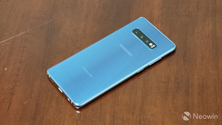 Samsung cân nhắc việc sử dụng máy quét vân tay siêu âm trong sản phẩm mới