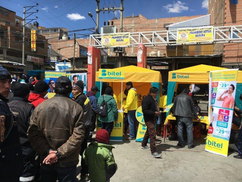Sau 9 tháng, Viettel Peru ghi nhận lãi lớn