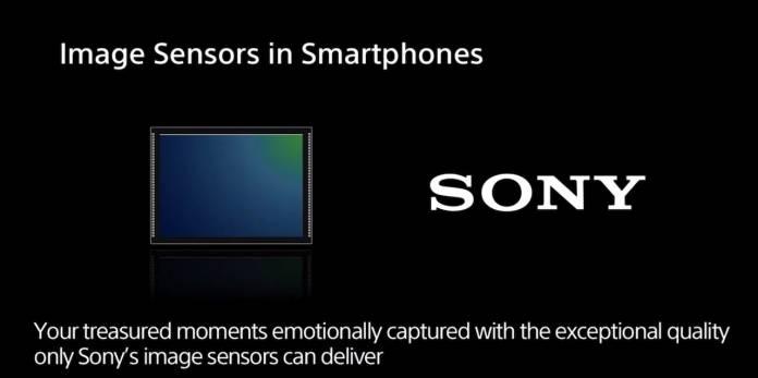 Sony tung video giới thiệu cảm biến mới
