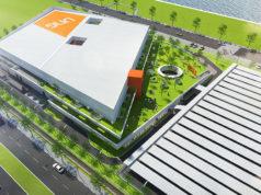 Chính thức khai trương trụ sở VNG Campus tại Quận 7