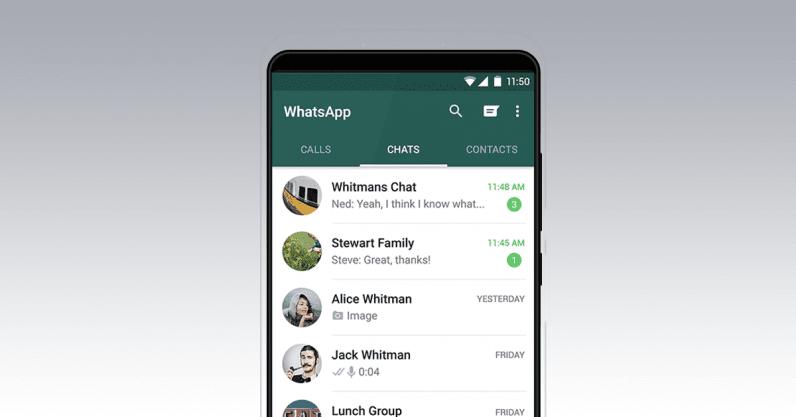 WhatsApp sửa lỗi cho phép tin tặc khai thác dữ liệu bằng tập tin MP4