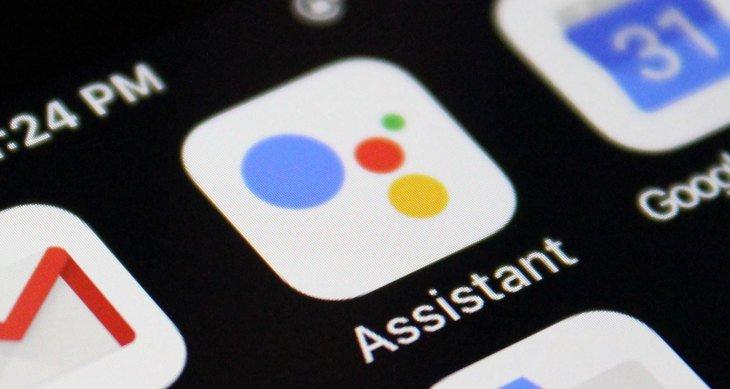 Xóa dữ liệu trợ lý ảo Google Assistant