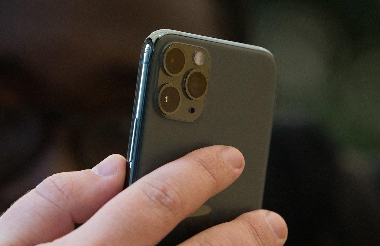 Apple mua startup của Anh để tăng cường chất lượng ảnh smartphone