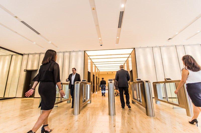 Bosch cung giải pháp an ninh cho Tổng Lãnh sự quán CHLB Đức tại Việt Nam