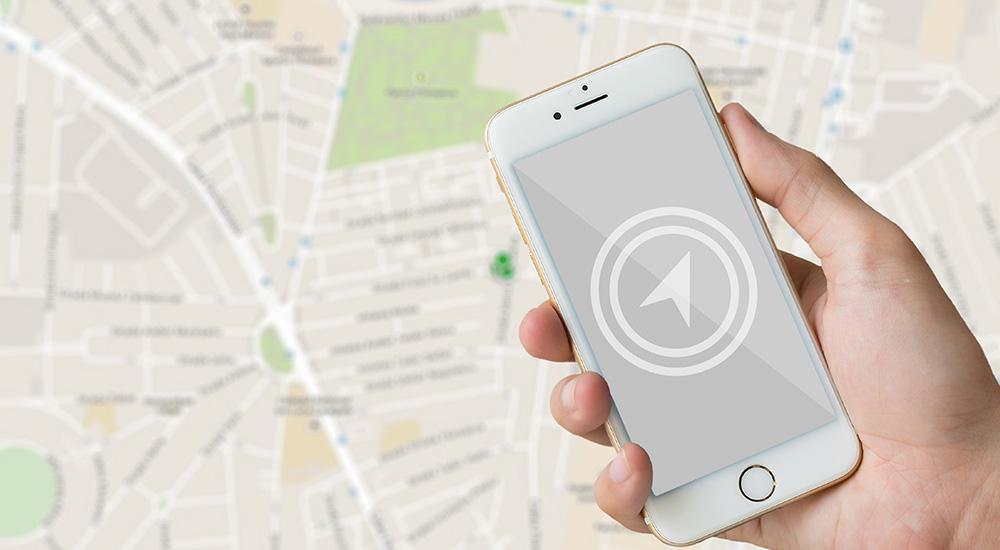 Cách ngăn iPhone theo dõi vị trí của bạn