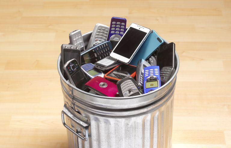 Cách xóa toàn bộ dữ liệu cá nhân khỏi smartphone