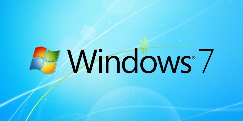 Đã có chương trình cập nhật bảo mật mở rộng cho Windows 7