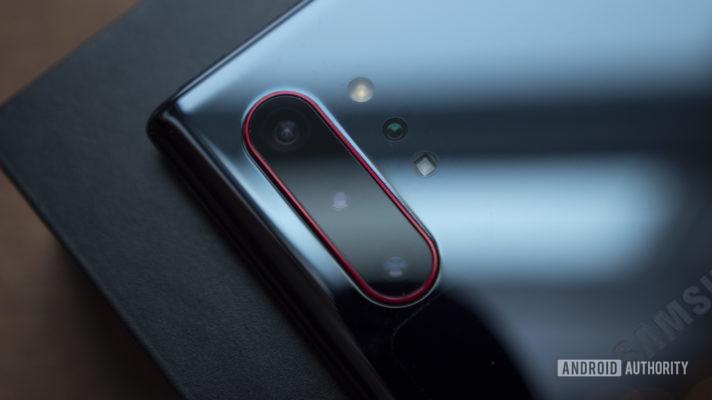 Công nghệ camera smartphone 2020 phát triển như thế nào?