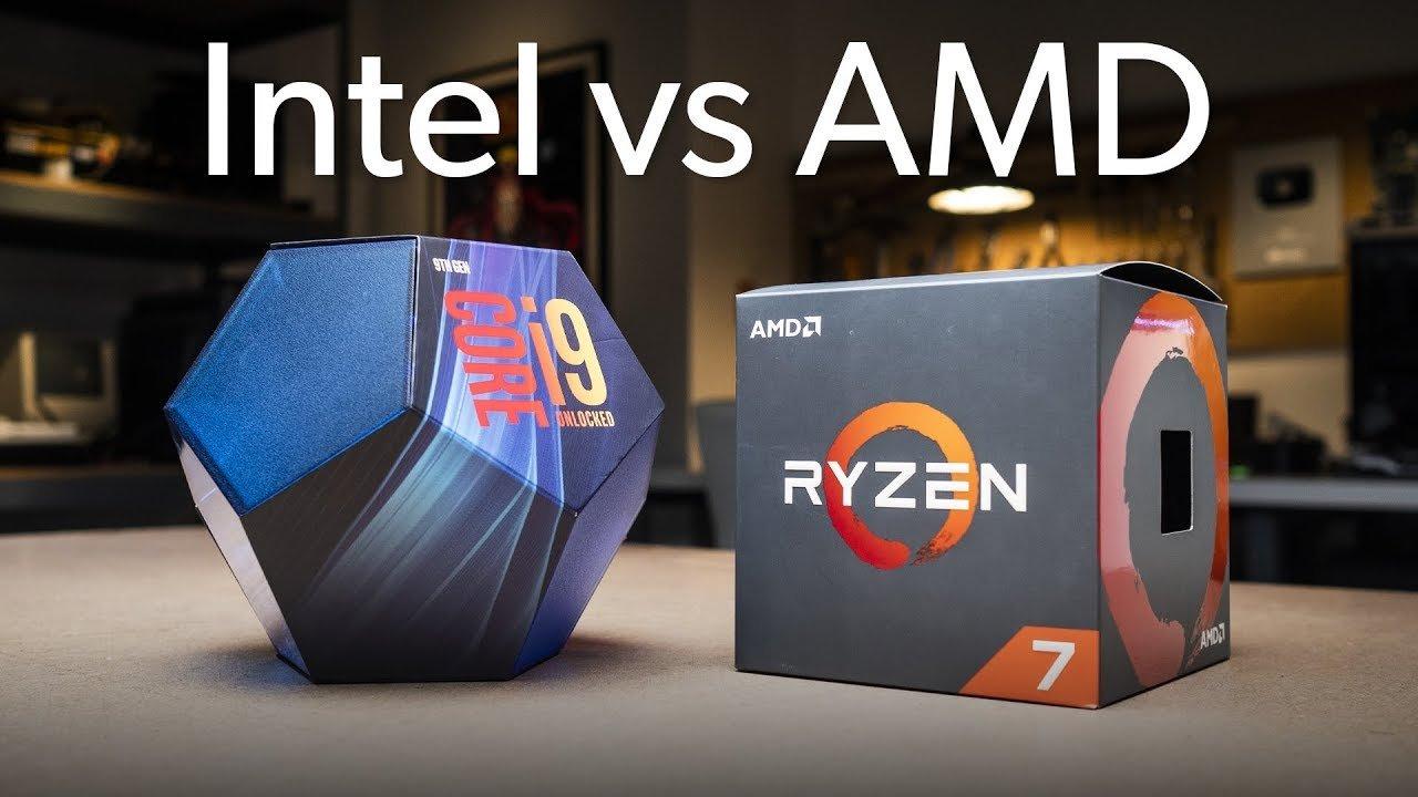 AMD chiếm 82% CPU bán ra tại nhà bán lẻ lớn nhất nước Đức